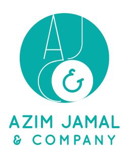 Azim Jamal & Company Logo
